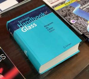 The Springer Handbook of Glass